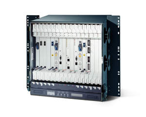 The Cisco ONS 15454 MSTP is a leading Packet Optical Transport System (P-OTS) that allows network operators to deploy DWDM, Time Division Multiplexing (TDM) and Ethernet on a single platform. The Cisco ONS 15454 is the industry's most widely deployed ROADM.
