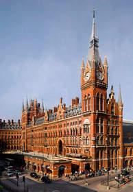 London luxury hotel accommodations