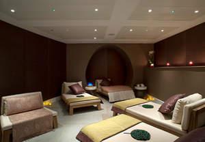 Luxury Spa in London