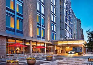Washington DC Dupont Circle hotel