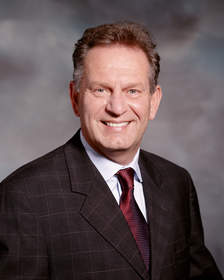 Wim Elfrink, Chief Globalisation Officer and Executive Vice President of the Emerging Solutions Group