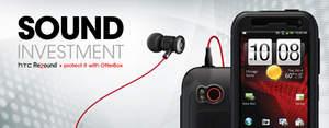 OtterBox for HTC Rezound