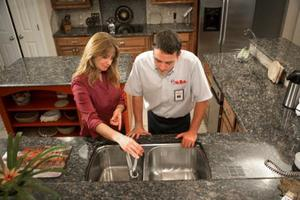 Tips to Keep Thanksgiving from Being the Most 'Plumber-Ful' Time of Year