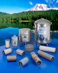 MV Chemical Vapor Neutralization Filter Media