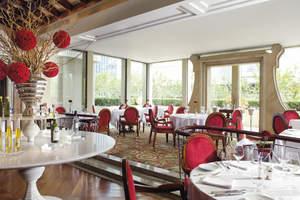 Shanghai 5 Star Hotel, Hotel in Shanghai