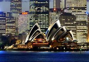 Marriott's Sydney opera house hotel offers ideal location in Sydney.