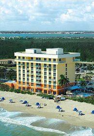 hotel near Stuart Florida