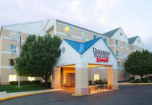 Hotels in Mt Laurel, NJ | Mt Laurel, NJ Hotels | Mt Laurel Hotels - Fairfield Inn & Suites