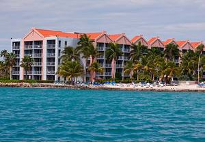 aruba beach hotels