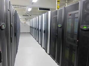 Tsubame 2.0 Supercomputer