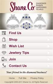 Shane Co. Mobile Home Page