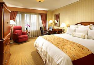 SFO hotels