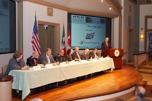 North American Competitiveness Conference Presenters