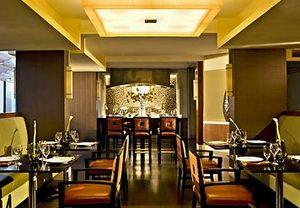 restaurants near Georgetown