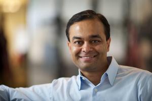 Sean Aggarwal, Chief Financial Officer, Trulia, CFO