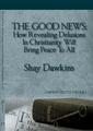 Author Shay Dawkins