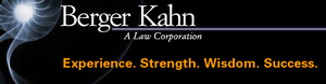 Berger Kahn, A Law Corporation