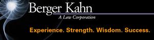 Berger Kahn, A Law Corporation