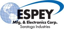 Espey Mfg. and Electronics Corp.