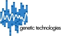 Genetic Technologies