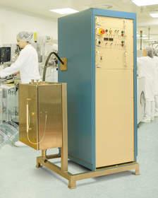 Diversified Technologies' Laboratory PEF System