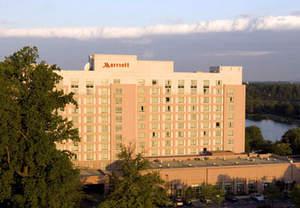 Gaithersburg, MD Hotels | Hotels in Gaithersburg, MD - Gaithersburg Marriott Washingtonian Center