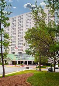 Hotels near FedEx Field | Hotels FedEx Field - Greenbelt Marriott