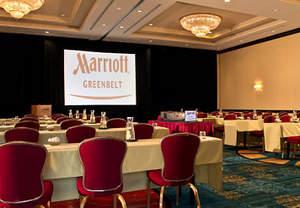 Greenbelt, MD Meeting Facilities | Greenbelt Meeting Space