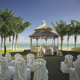 Weddings In Miami Biscayne Bay Hotel