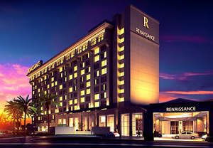 Luxury Hotels in Baton Rouge