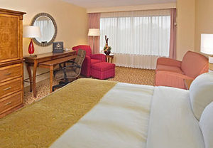 Lansing Airport Hotels