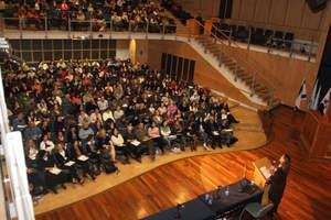 ICare4Autism Haifa Conference