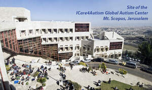 Site of the ICare4Autism Global Autism Center