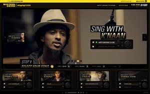 Western Union Singing Telegram