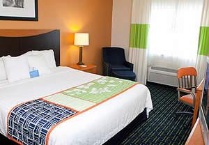 fort worth tx hotel