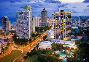 Gold Coast Luxury Hotel
