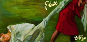 pacific rose,allie kushnir,pause,hip hop, caroline,song of the year