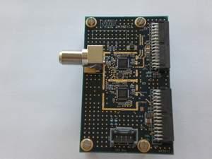 NXP TDA18274 OM3951 dual tuner board