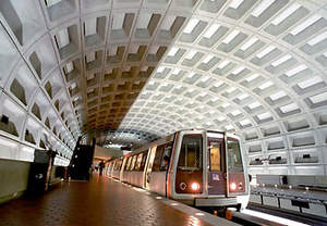 Hotels in DC near Red Line Metro