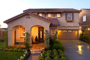 3 bedroom homes in Pittsburg, new Pittsburg homes, William Lyon Homes