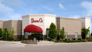 Shane Co. Store Photo
