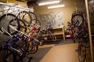 OtterBox Bike Room