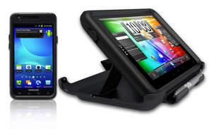 OtterBox for Samsung Galaxy S II & HTC EVO 4G/Flyer