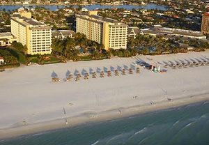 Southwest Florida Resorts | Resorts in Florida | Florida Resort - Marco Island Marriott Beach Resort