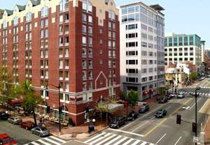 Hotels near Verizon Center Washington DC | Verizon Center DC Hotels- Fairfield Inn & Suites
