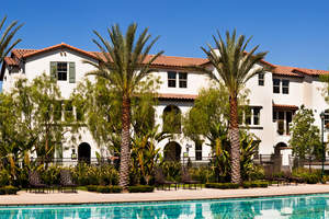 new LA townhomes, Azusa new townhomes, new Azusa homes, Rosedale new homes