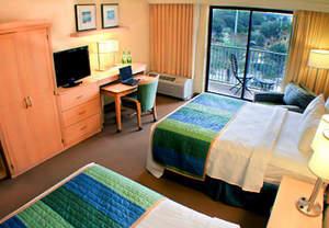 Destin Hotels