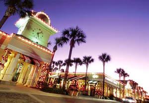Destin Beach Florida Hotels