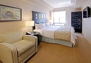 Hotel near Chelsea Piers