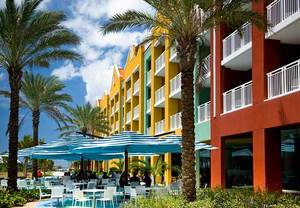 Luxury Curacao Resorts